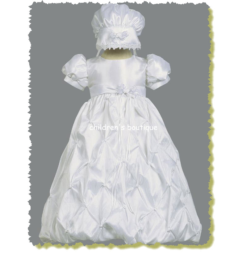 Beverly Christening Gown