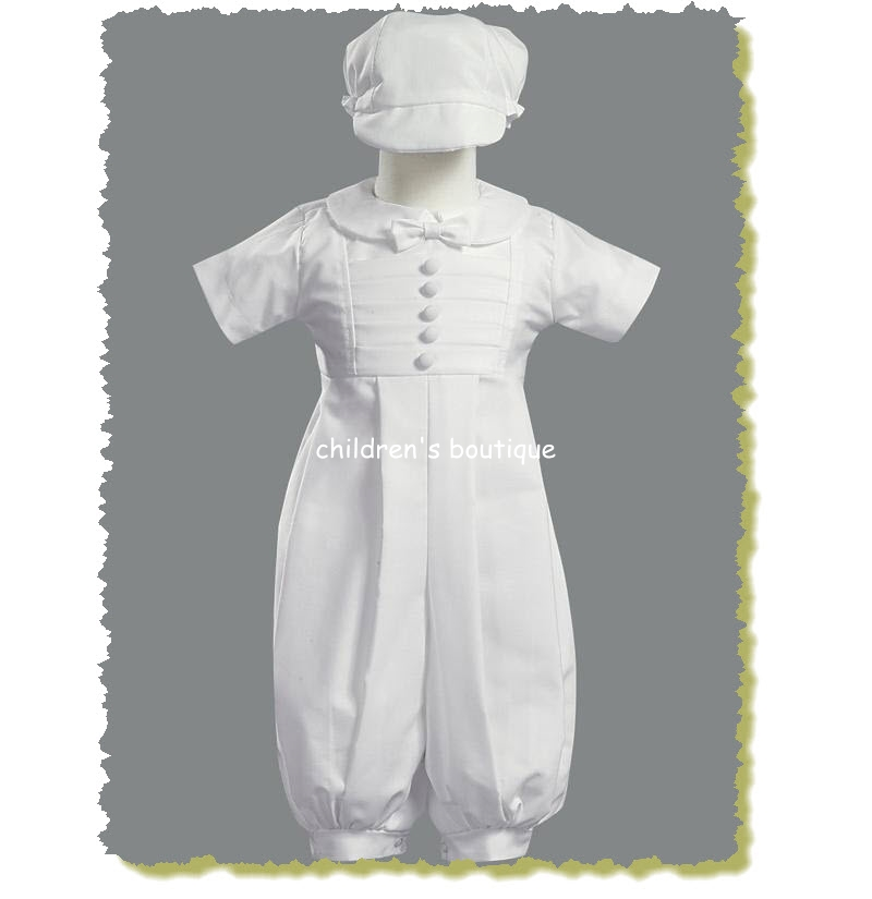 Gabriel Christening Suit :our prices  $29.74 Save: 15% off