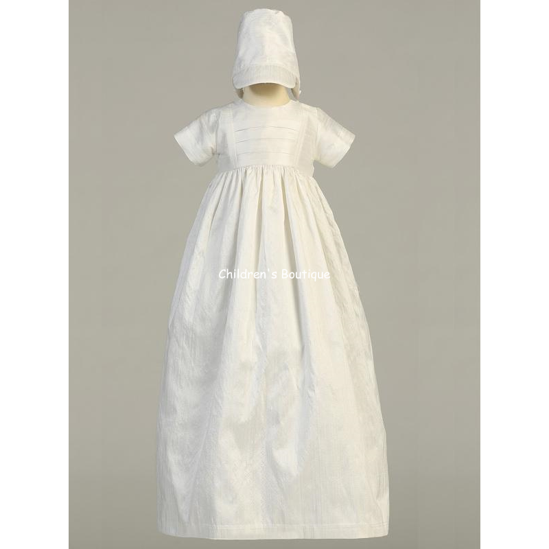 Jamie Boys Baptism Gown