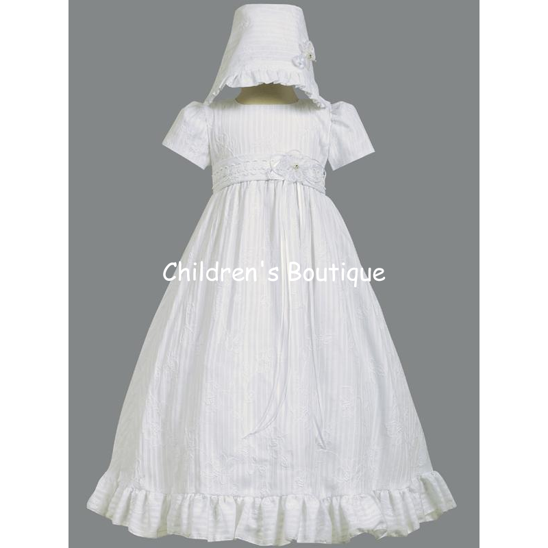 Kelly Baptism Gown