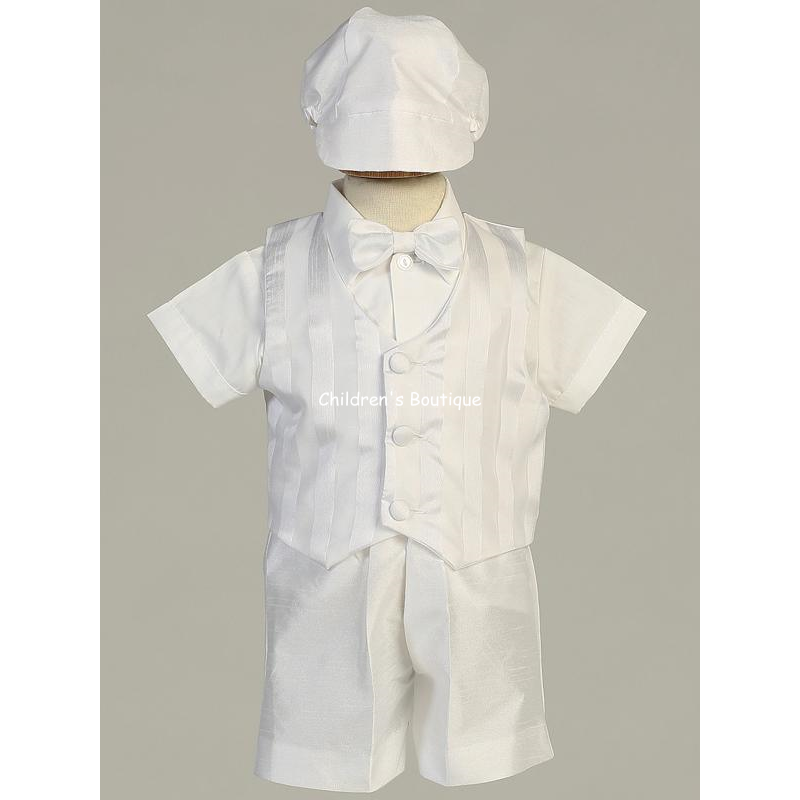 Richard Boys Baptism Outfit