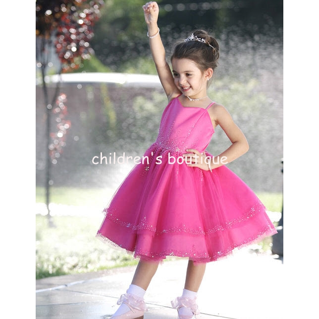 Ballerina Pageant Gown