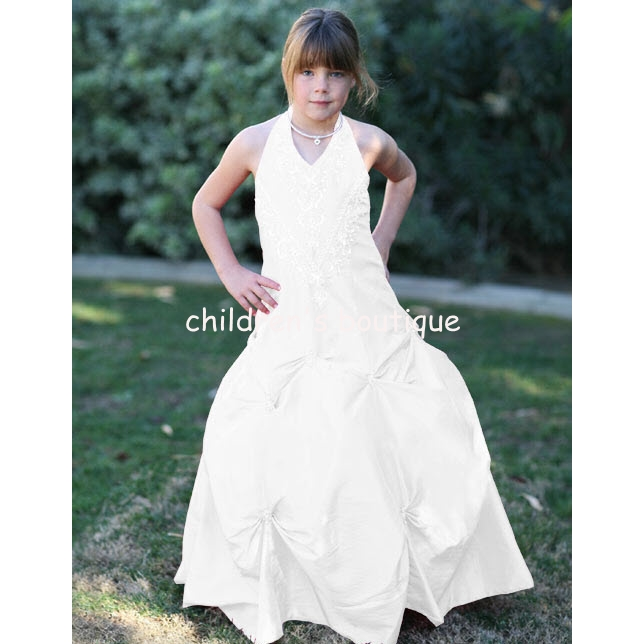 Pick Up Girls Pageant Dress