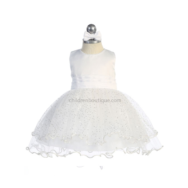 Sparkle Baby Party Dress