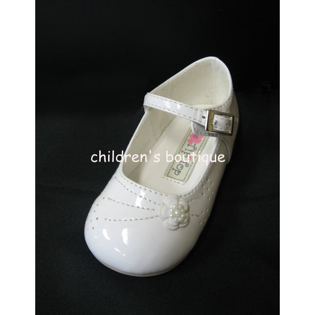 Girls Fancy Dress Shoe
